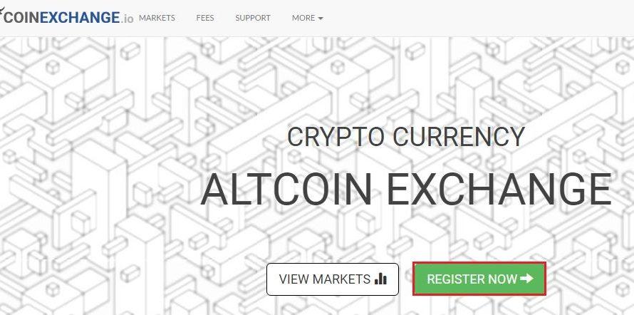 YObitに登録してマイナーコインを購入する方法