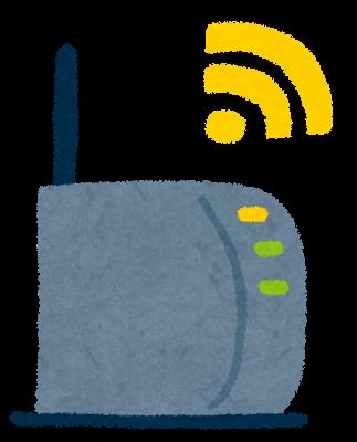 無線LANルーター選びロゴ