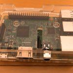 これからRaspberry Pi 3を始める人のために!ラズパイの構成と初期設定