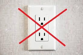 【工事無し】キッチンに電源コンセントの差込口を増設してみた