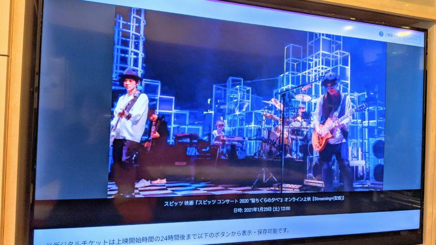 【Chromecast with Google TV】配信ライブを大画面で楽しむ方法